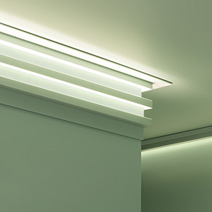 5 advantages of indirect lighting