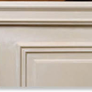 Wainscoting: something for everyone