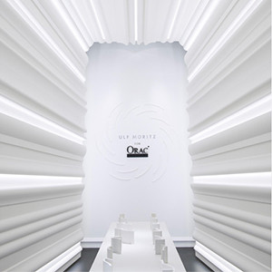 Een extra dimensie voor elke ruimte - Ulf Moritz