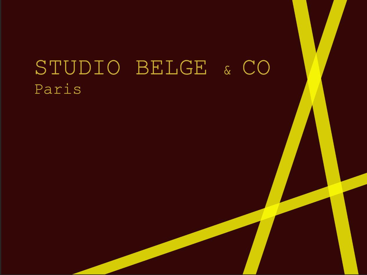 Studio Belge & Co