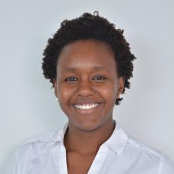 Shanice Wanjiku