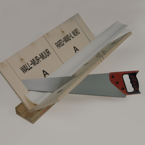 Kleber und Werkzeuge